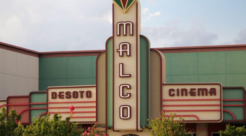 Malco Theatres to celebrate national Cinema Week