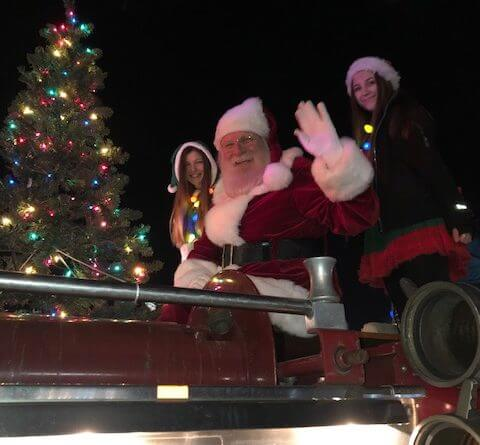Desoto County Christmas Parade 2020 DeSoto County News