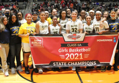Olive Branch claims third straight state championship