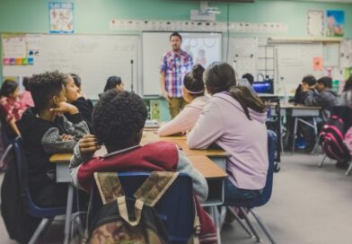 State's K-12 education achievement ranking improves