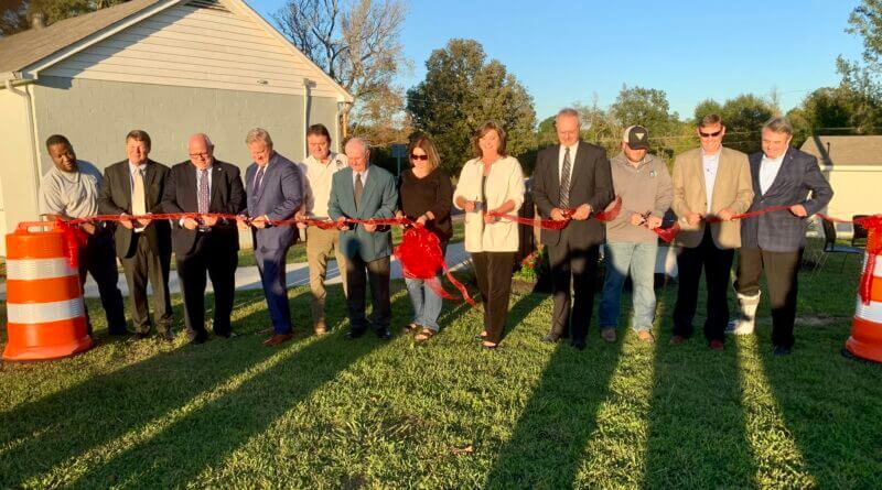 Recent improvements important to Ingrams Mill area