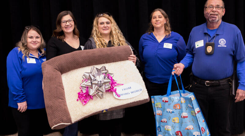 Southaven Chamber honors award winners
